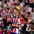 Torres estreia como titular contra Real, confirma Simeone