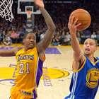 Stephen Curry es nombrado el Jugador Más Valioso de la NBA