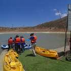 Farellones contará con una laguna navegable para el verano