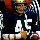 'Rudy': su mejor touchdown fue que nunca dejó de soñar