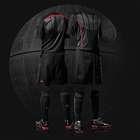 Diseñan uniformes de futbol al estilo Star Wars