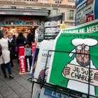 Próxima Charlie Hebdo sairá na segunda metade de fevereiro