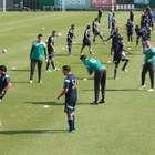 Palmeiras pode estrear 6 reforços em amistoso com Red Bull