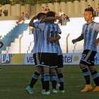 Colombia juega con Argentina en segunda fecha de hexagonal