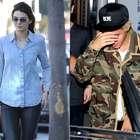 Justin Bieber y Kendall Jenner, ¿juntos?