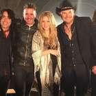 Filtran parte de 'Mi Verdad', el tema de Maná con Shakira