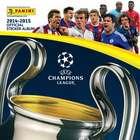 ¡Concurso! TERRA regala el nuevo álbum de Champions League