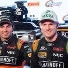 Sergio 'Checo' Pérez espera tener su mejor temporada en F1