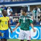 Confirman partidos de México ante Ecuador y Paraguay