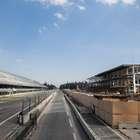 Autódromo de los Hermanos Rodríguez muestra avances