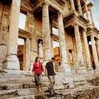 Cruzeiros de luxo terão excursões gratuitas no Mediterrâneo