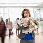 Ideas tontas sobre el dinero que hasta la gente lista piensa