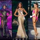 Miss México arranca elogios en la previa de Miss Universo