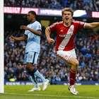 Manchester City es eliminado de la FA Cup con increíble gol