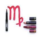 Qué color de labios usar dependiendo de tu signo del zodiaco