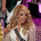 Miss Honduras bajó 18 kilos para Miss Universo 2014-15