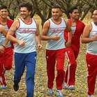 Juanes apoya al equipo de McFarland en el video de 'Juntos'