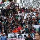 Marchas en DF hoy 22 de mayo de 2015; bloqueos y vialidad