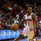 Impactante lesión en tendón de Aquiles de jugador de Pistons