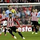 El Athletic de Bilbao - Málaga, en imágenes
