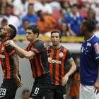 Com reforços e sem E. Ribeiro, Cruzeiro empata com Shakhtar