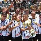 Quem Tite pode usar do Corinthians campeão da Copinha?