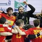 España apabulla a Túnez y se clasifica para cuartos de final