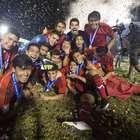 México vence a Panamá y es Tricampeón del PreMundial Sub-20