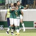 Palmeiras estreia reforços e vence Red Bull com polêmica