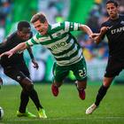 Sporting de Lisboa se impone por la mínima ante Académica