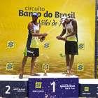 Solberg e Evandro vencem no Ceará e faturam primeiro título