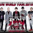 Banda japonesa Flow ofrecerá concierto en Lima en 2015