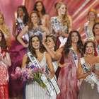 Colombiana Paulina Vega vence Miss Universo