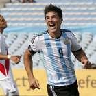 Sudamericano Sub-20: Perú pierde ante Argentina en hexagonal