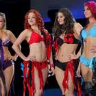 Las bellas Diosas del Ring engalanaron la función del CMLL