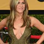 SAG Awards: Jennifer Aniston no ganó, pero impactó escotada