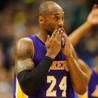 Kobe Bryant, la estrella de los Lakers está por apagarse
