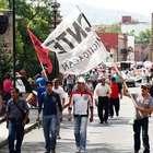 Tribunal da lección a CNTE; niega amparo contra evaluaciones