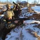 La guerra en Ucrania escala militar y diplomáticamente