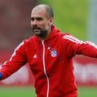 Guardiola breca negociação de renovação com Bayern