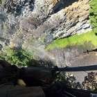 RS: oficiais tentam resgatar corpos de alpinistas mortos