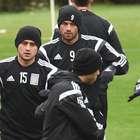 Sobis se apunta para debutar en visita de Tigres al América