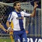 Christian Stuani renueva con el Espanyol hasta 2018