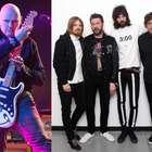 Kasabian y Smashing Pumpkins en concierto en Lima en marzo