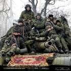 Ucrânia decreta estado de emergência em Donetsk e Lugansk