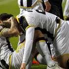 Udinese vence com gol