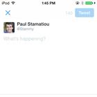 Twitter: mensagem em grupo e vídeo por celular são lançados