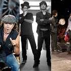AC/DC, Pearl Jam y Rolling Stone vendrían a Chile este 2015