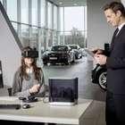 Brasil é o 1º a receber sistema de realidade virtual da Audi