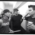 Blink 182 confirma separação; Travis e Mark atacam Tom